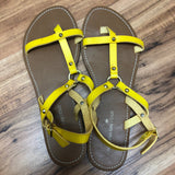 montego bay club Size 8.5 Yellow Shoes
