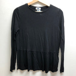 Old Navy Size Small Black Top
