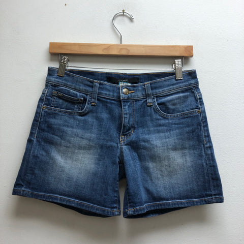 joes Size 26 Jean Shorts