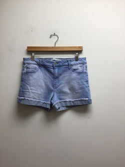 Celebrity Pink Size 11 Denim Shorts