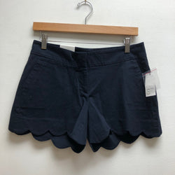 Crown & Ivy Size 2 Blue Shorts