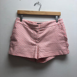 J.Crew Size 4 Pink Shorts