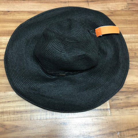 Nine West Size One Size Black Hat