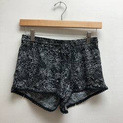 Old Navy Size XS Black Shorts