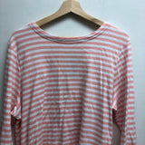 The TOG Shop Size XL Pink Top