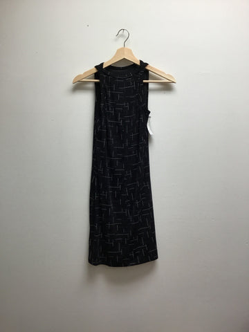 All that Jazz Size Small Black Dress