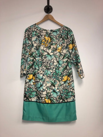 The Limited Size XS Green Dress