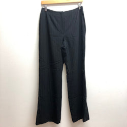 Size 10P Anne Klein Black Pants