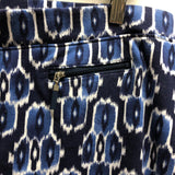 Jones New York Size XXL Blue Skirt