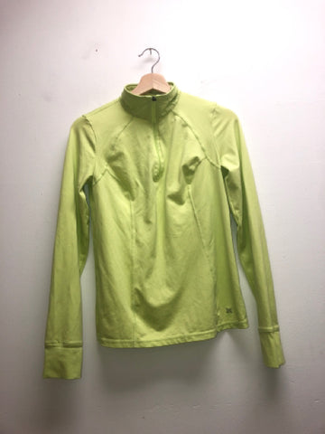 Xersion Size Small Green Work Out