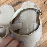 Lauren Conrad LC Size 9 Beige Shoes