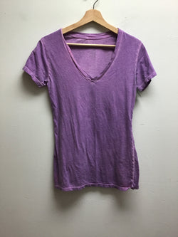 Wet Seal Size Medium Purple T-Shirt
