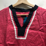 Talbots Size XS Pink Top