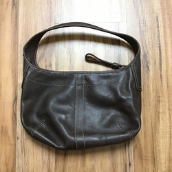 coach Size One Size Brown Purse