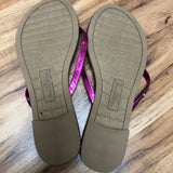 Sam Edelman Size 7.5 Pink Shoes