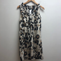 Allen B Size 12 Multi Dress