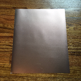 "12"" x 15"" Craft Perfect HTV Iron on Vinyl Sheets"
