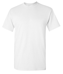 Gildan Adult Unisex 5.3 oz. T‑Shirt