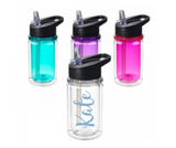 Personalized or Blank Little Summit 10oz Double Wall Tritan™ Sport Bottle