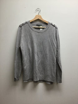 Primark Size Large Grey Sweater