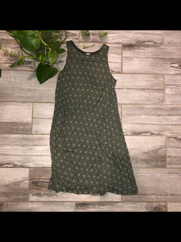 Old Navy Size XS Green Dress