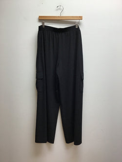 lisa rinna Size LP Black Pants