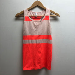 Gap Size Small Pink Tank Top