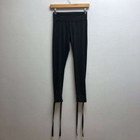 Shein Size Small Black Leggings