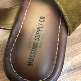 MOSSIMO Size 10 Brown Shoes