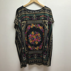 Unbranded Size Large Multi Top