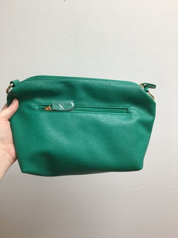 Unbranded Size One Size Green Purse