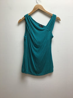 spense Size Small Green Top