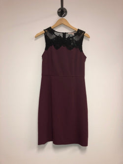 Forever 21 Size XS maroon Dress