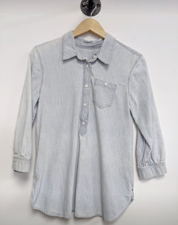Gap Size XS Denim  Top