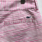 Vineyard Vines Size 4 Pink Shorts