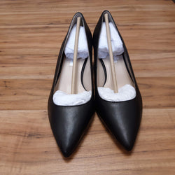 Saks Fifth Ave Size 9M Black Shoes