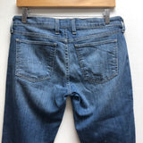LUCKY Size 4 Denim Jeans