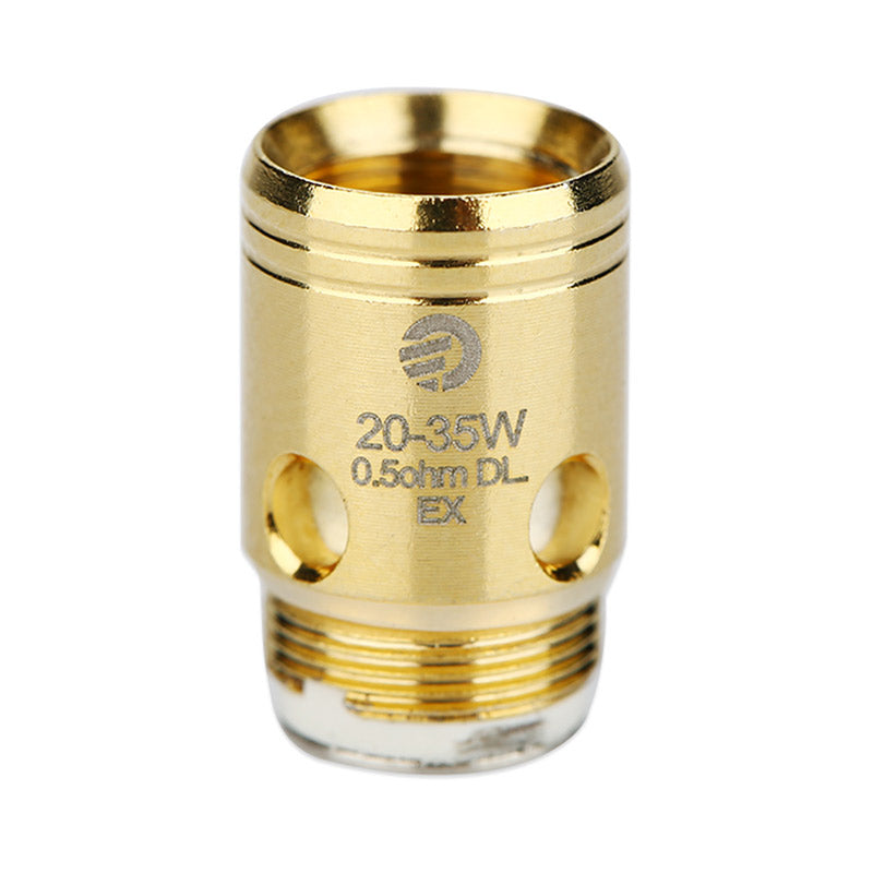 Joyetech Exceed Tank Replacement EX Coil Head (5-Pack)