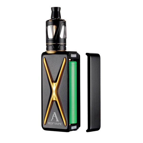 ROFVAPE Mod Witcher XER 90W TC Kit Temperature control