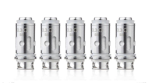 Rofvape Witcher Replacement Coil Head 5-Pack 0.5ohm Vape