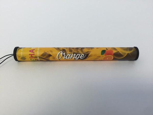1x HOOKAH E-PEN DISPOSABLE SHISHA Various Flavors Vape