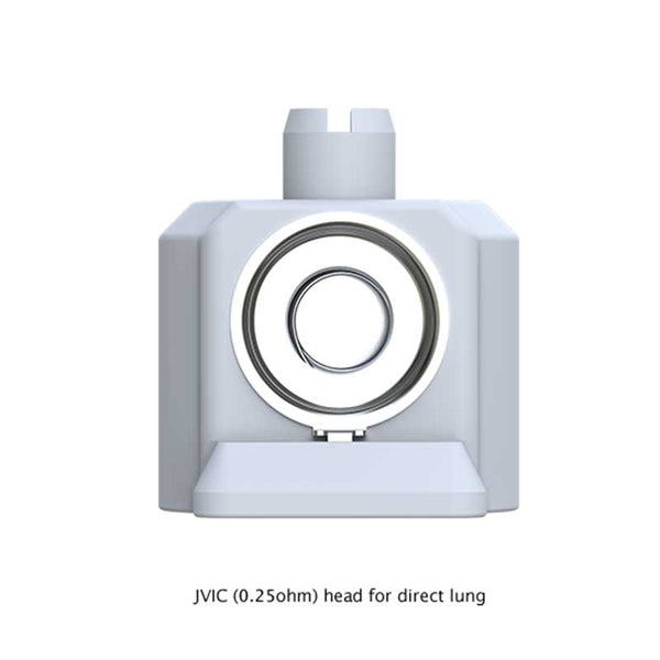 Joyetech Penguin 5-pack Replacement Coils 0.25ohms & 0.6ohms ATOPACK