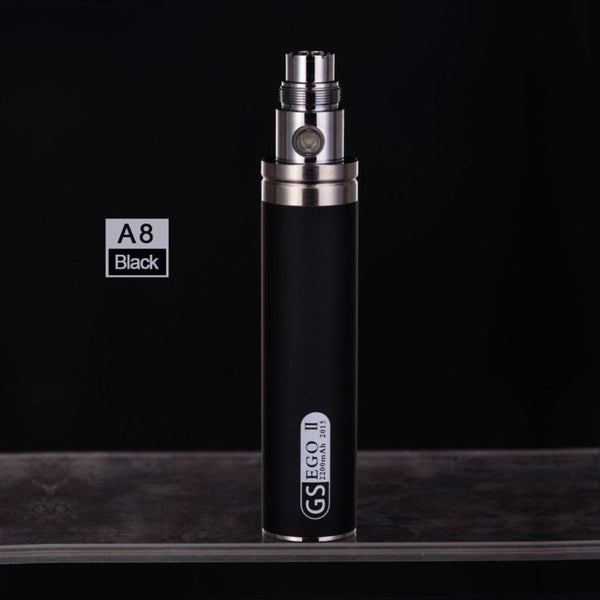 eGo 3200mAh vape battery 510 thread connector mod