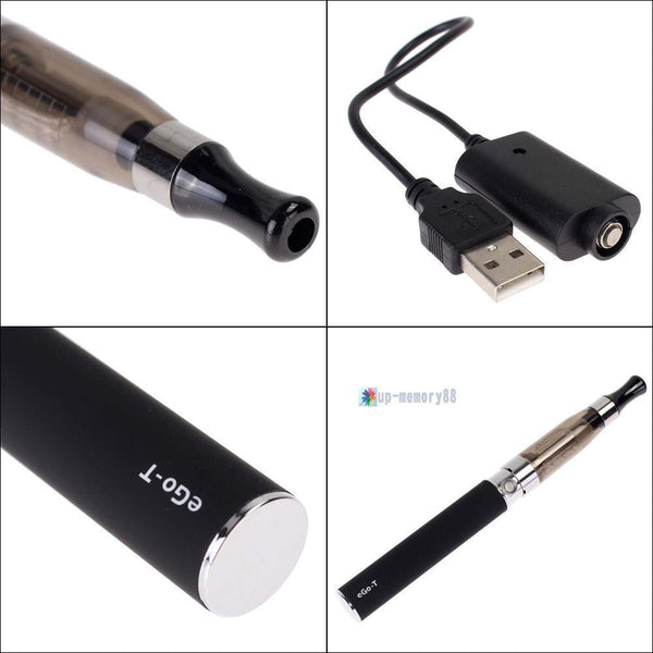 eGO CE4 VAPE PEN STARTER KIT FOR E-LIQUID e-juice 650mAh