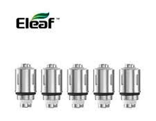 Eleaf GS Air Head Replacement Coil 0.75ohm and 1.5ohm GS 2 Air & Air tank (Pack of 5)