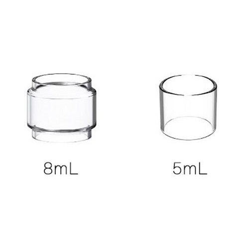 Uwell Valyrian 8ml and 5ml Replacement Glass Tube