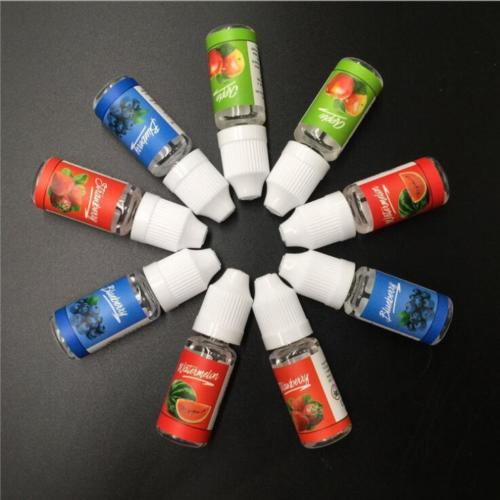 15ml eliquid ejuice e-liquid e-juice various flavors for vape multiple strength