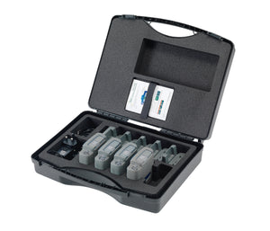 Apex2IS Air Sampling Pump 5-Way Standard Kit