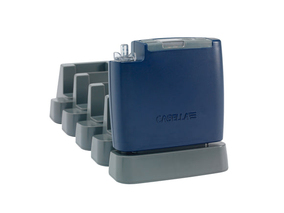 Apex2IS Air Sampling Pump 5-Way Docking Station