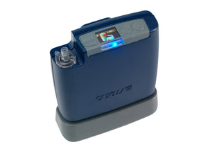 Apex2IS Air Sampling Pump Single Docking Station